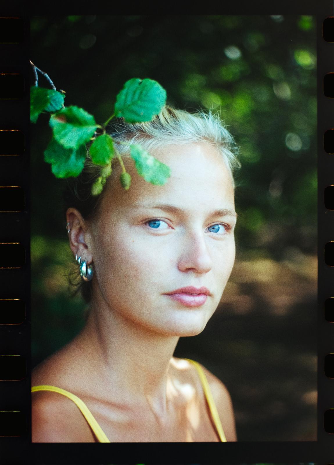 Film photography, almjohannes, film, johannes alm, minolta x500, fashion photography