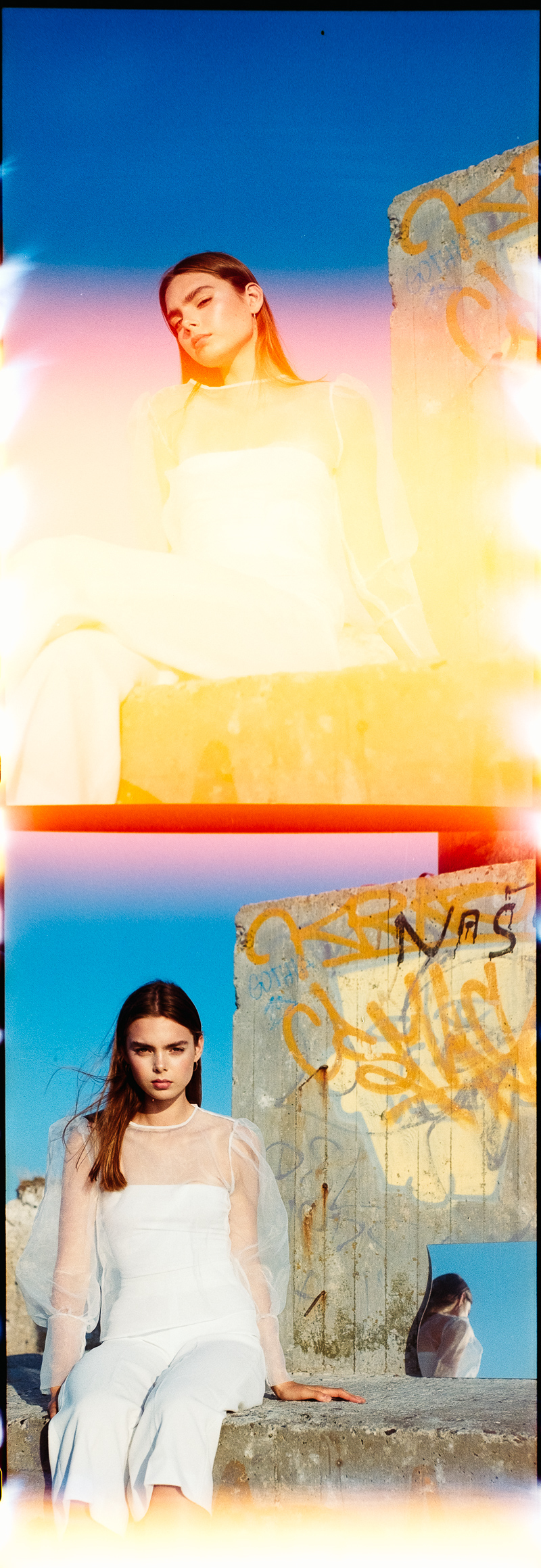 editorial, film photography, kodak gold, almjohannes, johannes alm, fashion photography, 35mm, minolta x500